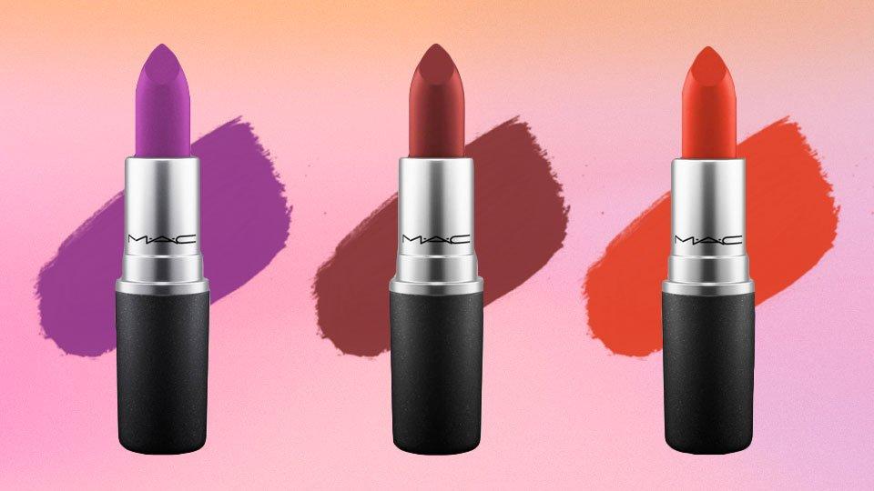 Nationale Lipstick Dag