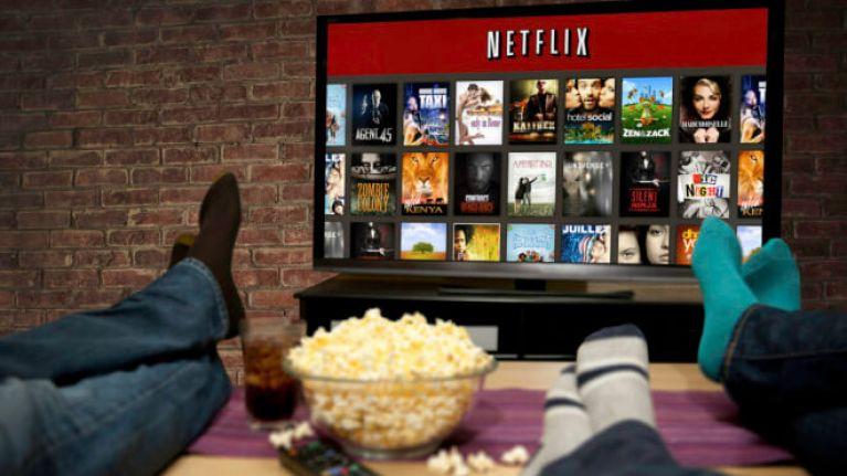 Wat kijk ik momenteel op Netflix