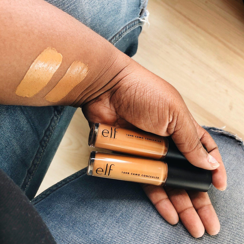 New|Elf Cosmetics 16h camo concealer