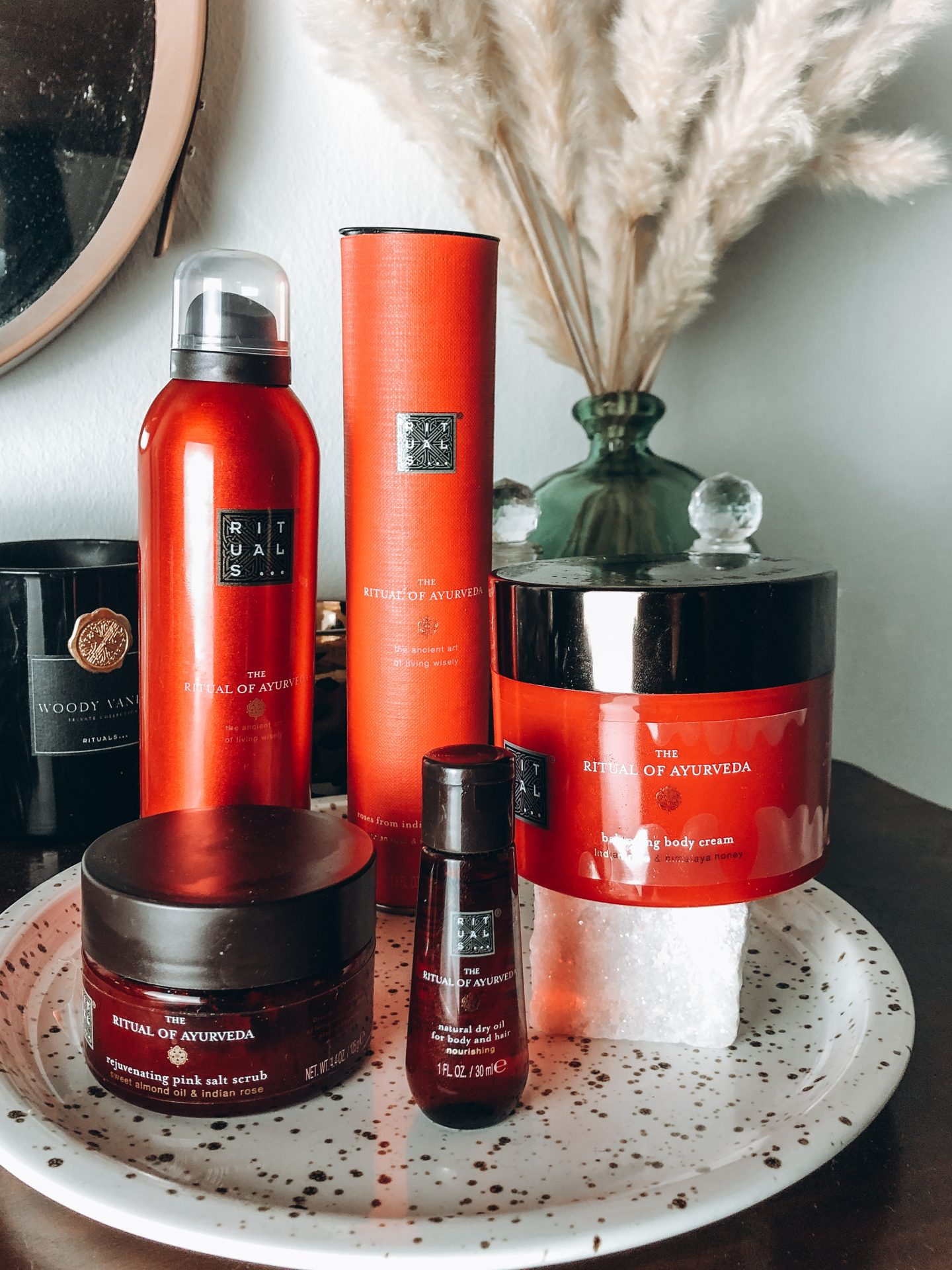 Rituals|Ritual Of Ayurveda Collection Review