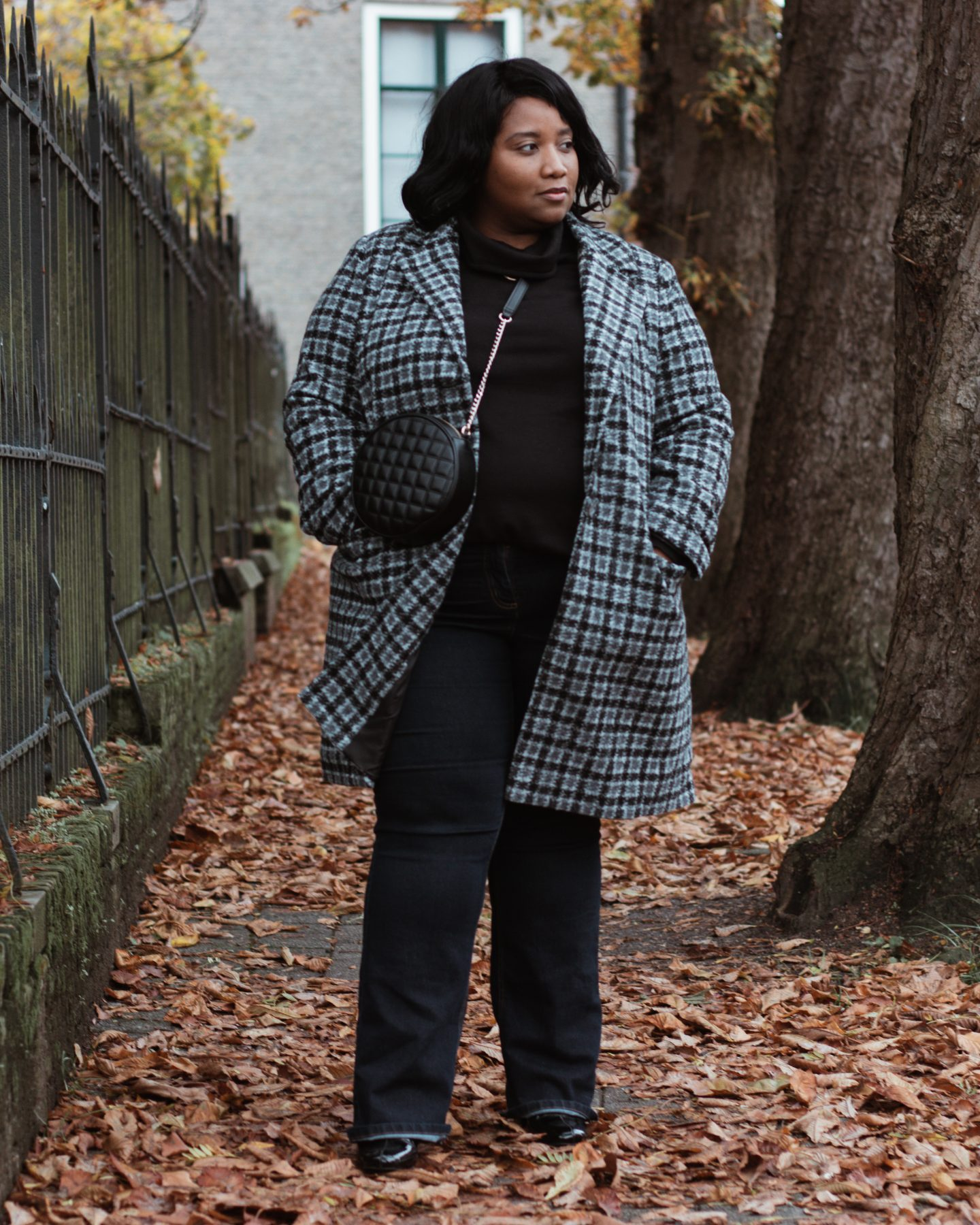 What To Look For When Buying A Winter Coat