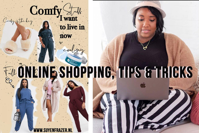 Tips En Tricks Voor Online Shoppen