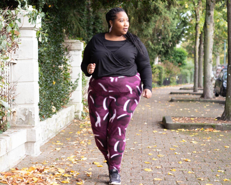 Grote Maten Sportkleding Voor Dames