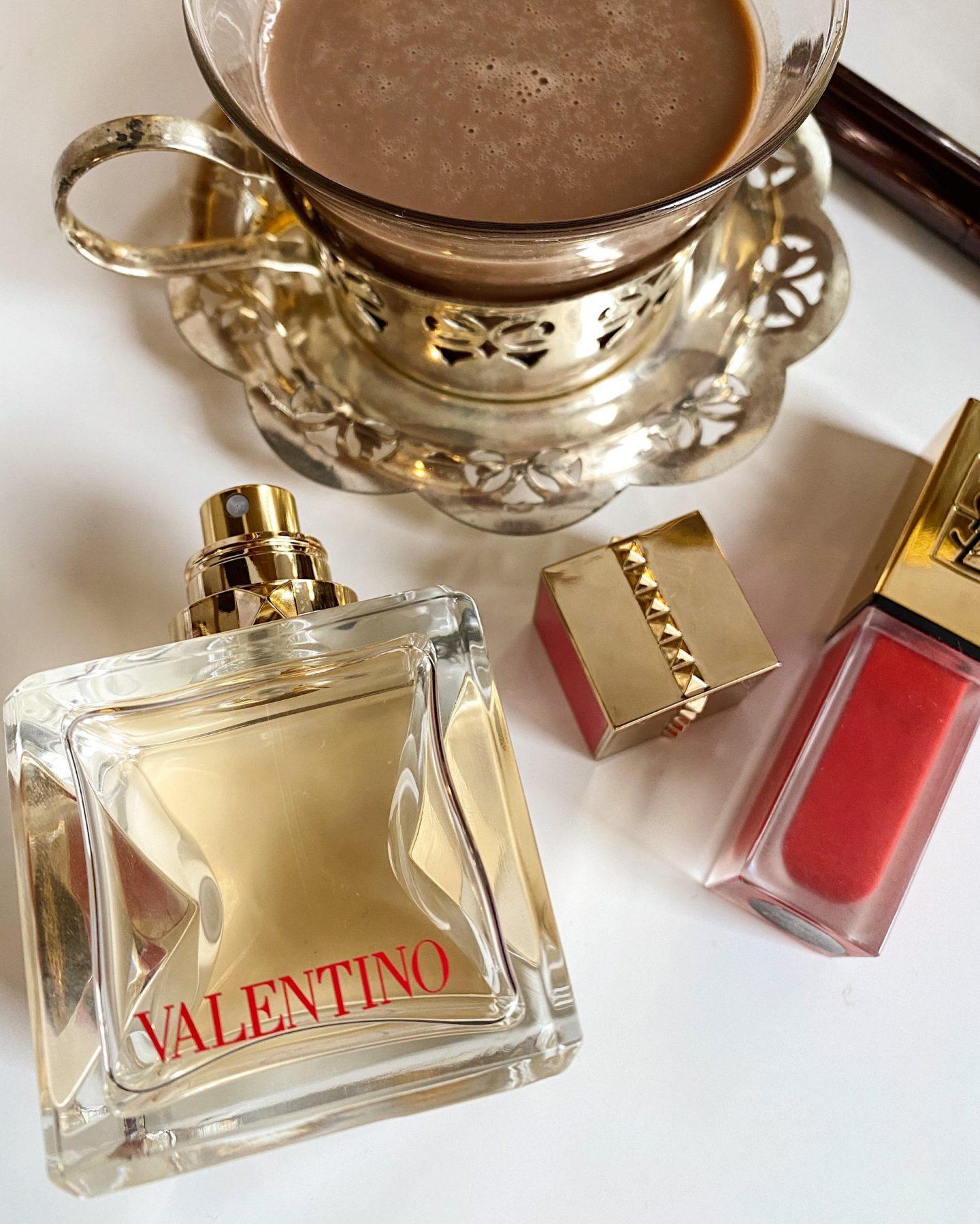 Voce Viva Van Valentino Eau De Parfum